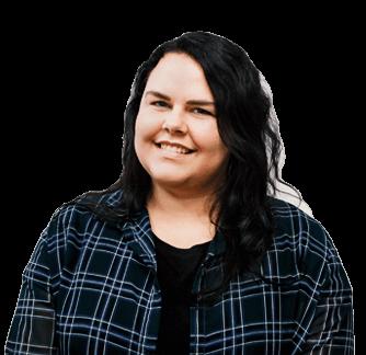Barbara van der Bij